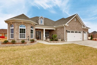 242 Narrow Creek Drive, Harvest, AL 35749