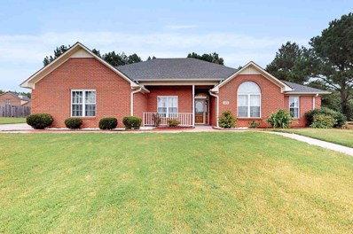 123 Fenwick Place, Harvest, AL 35749