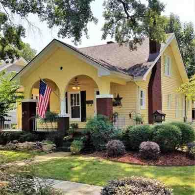 1302 Ward Avenue, Huntsville, AL 35801 - MLS#: 1102713