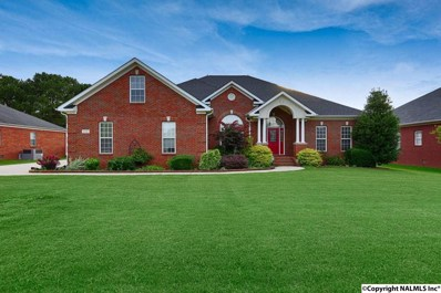 112 Spearpoint Lane, Meridianville, AL 35759