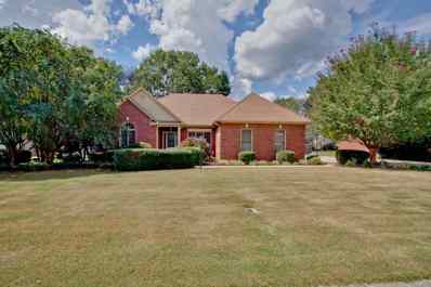 2908 Deer Valley Drive, Brownsboro, AL 35741