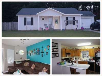 170 Southern Meadows Drive, Boaz, AL 35957 - MLS#: 1102795