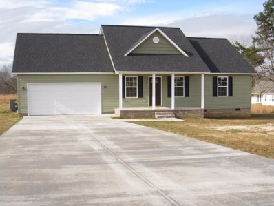 4 Michael Circle, Fort Payne, AL 35967