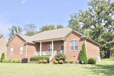 626 Berry Hill Lane, Arab, AL 35016 - #: 1102862