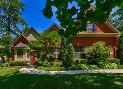 111 Ivyridge Road, Madison, AL 35757 - MLS#: 1102940