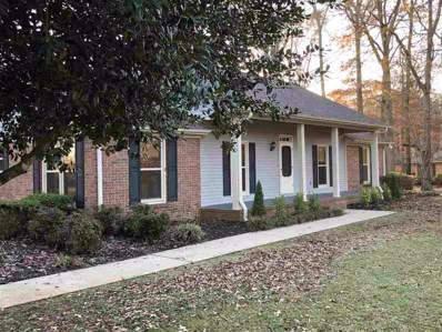 102 Eleanor Avenue, Harvest, AL 35749
