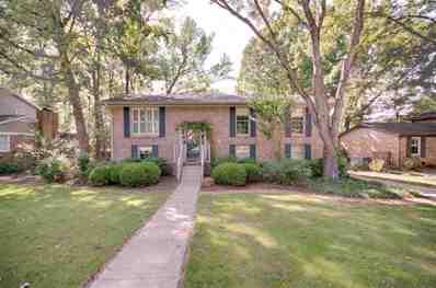 12104 Greenleaf Drive, Huntsville, AL 35803 - MLS#: 1103036