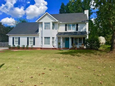 138 Teal Park Lane, Madison, AL 35758