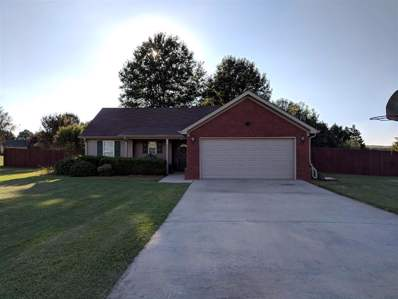 322 Willow Oak Drive, Harvest, AL 35749