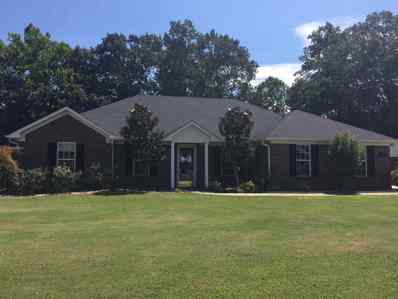 162 Hidden Creek Drive, Trinity, AL 35673