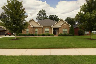 129 Summit Ridge Road, Madison, AL 35757