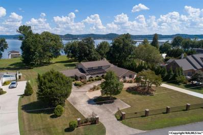 244 Browns Creek Road, Guntersville, AL 35976 - MLS#: 1103368