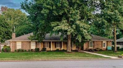 221 Teakwood Drive, Huntsville, AL 35801 - MLS#: 1103396