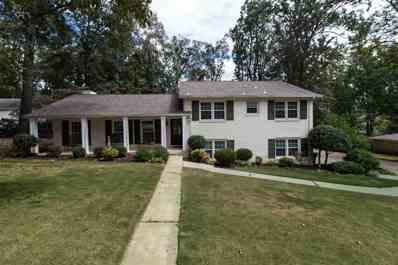 7113 Jones Valley Drive, Huntsville, AL 35802 - MLS#: 1103440