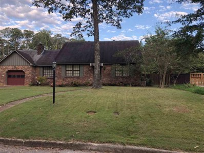 822 Longbow Drive, Decatur, AL 35603 - MLS#: 1103461