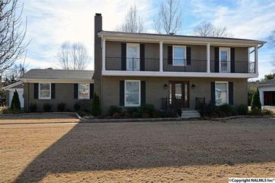 1006 Tascosa Drive, Huntsville, AL 35802 - MLS#: 1103639