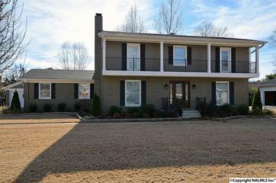 1006 Tascosa Drive, Huntsville, AL 35802 - #: 1103639