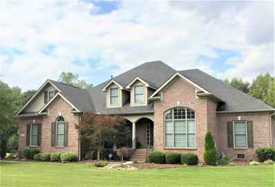 519 Thoreau Spring Court, Madison, AL 35758