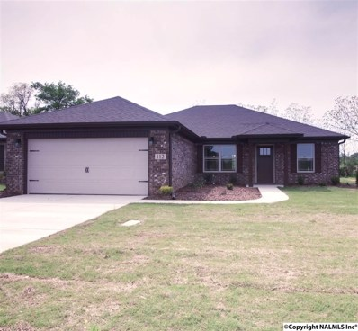 112 Beaver Brook Place, Toney, AL 35773