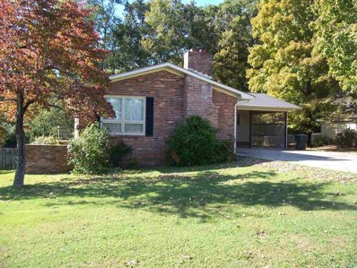 504 Highland Avenue, Scottsboro, AL 35769