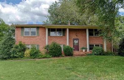 5627 Alta Dena Street, Huntsville, AL 35802 - MLS#: 1103844