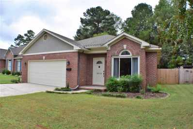 3913 Choctaw Drive, Decatur, AL 35603