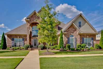 24 Wax Lane, Huntsville, AL 35824 - MLS#: 1103873
