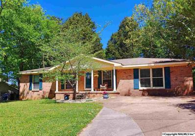 12016 Chicamauga Trail, Huntsville, AL 35803 - MLS#: 1103957