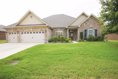 7306 Sanctuary Cove Drive, Owens Cross Roads, AL 35763 - MLS#: 1104148