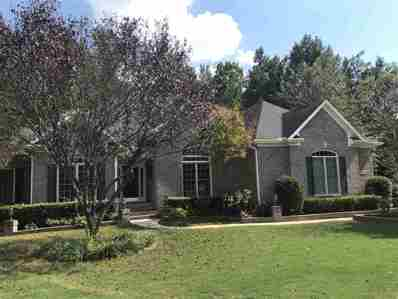 500 Thoreau Spring Court, Madison, AL 35758