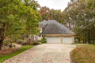 1613 Sibert Drive, Glencoe, AL 35905 - MLS#: 1104289