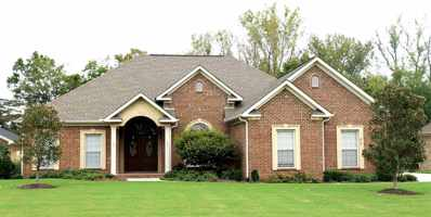 71 Little Creek Circle, Decatur, AL 35603