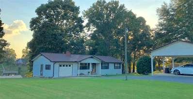 960 County Road 528, Centre, AL 35960 - #: 1104504