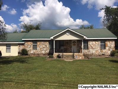 13862 County Road 52, Geraldine, AL 35974 - MLS#: 1104621