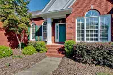 2613 SE Southhurst Drive, Huntsville, AL 35803 - MLS#: 1104790