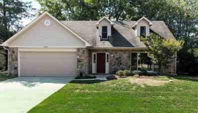 1200 Chesley Lane, Huntsville, AL 35803 - #: 1104831