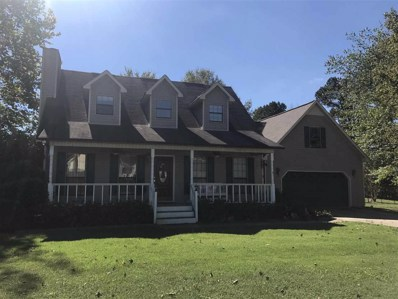 1101 Laverne Circle, Arab, AL 35016