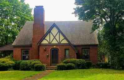 406 Newman Avenue, Huntsville, AL 35801 - #: 1104838