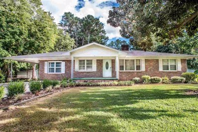 1303 West Washington Street, Athens, AL 35611