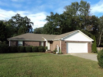 205 Backwood Trail, Hazel Green, AL 35750
