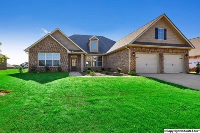 113 Colony Cove Drive, Meridianville, AL 35769