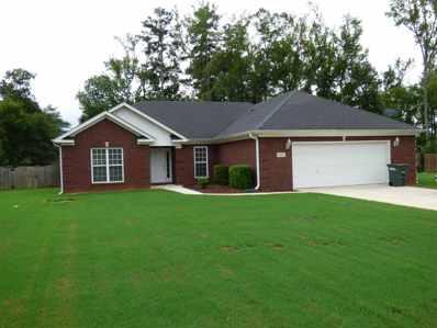 115 Southern Pine Drive, Toney, AL 35773 - MLS#: 1105026