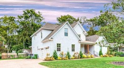 1305 Kennamer Drive, Huntsville, AL 35801 - MLS#: 1105027
