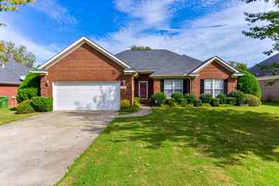 1912 Red Sunset Drive, Decatur, AL 35603
