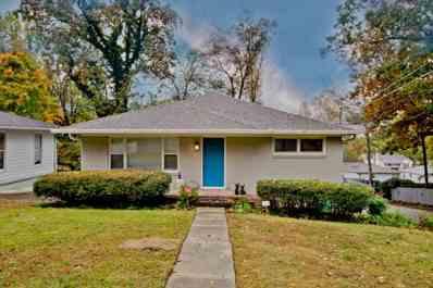 2700 Evergreen Street, Huntsville, AL 35801 - #: 1105051
