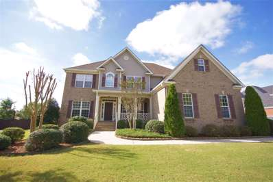 324 Cedar Trail Lane, Harvest, AL 35749