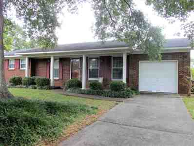 1310 Elizabeth Avenue, Decatur, AL 35601