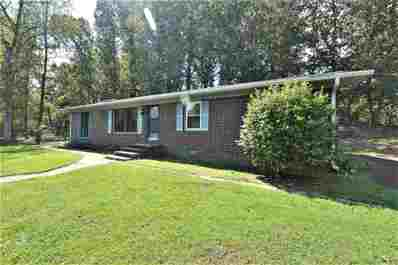 239 County Road 1254, Vinemont, AL 35179
