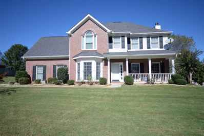 209 Alder Branch Court, Madison, AL 35757