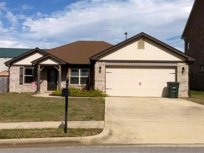 2410 Bell Manor Drive, Huntsville, AL 35803 - MLS#: 1105279